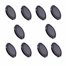 10pcs 67mm Plastic Snap on Front Lens Cap Cover for SLR DSLR camera Leical Sony