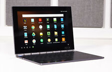 """New Lenovo Yoga Book with WiFi 10.1"""" Touchscreen Tablet PC"""