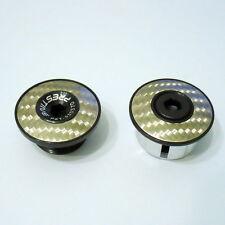 gobike88 Prestine Crank Arm Bolt for Shimano XT/SLX/DEORE, Black & Silver, 942