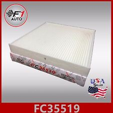 FC35519 CF10134 PREMIUM CABIN AIR FILTER for HONDA ACCORD CIVIC & ACURA RL TL IL