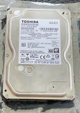 Toshiba DT01ACA050 500GB SATA III (6.0Gb/s) 3.5 in Desktop Hard Drive