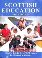 Scottish Education, Paperback by Bryce, T. G. K. (EDT); Humes, W. M. (EDT); G...