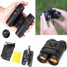 Mini Pocket Binoculars Telescope Folding For Bird Watching Concert Theater Night