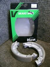 NEW Vesrah VB-413 REAR Brake Shoes KAWASAKI KZ305 CSR GPz KZ440 EX500 NINJA