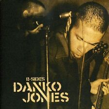 B-Sides - Danko Jones (2009, CD NEUF)