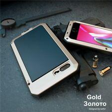 Doom Armor Metal Aluminum Phone Case For Iphone Xs Max Xr X 6 6s 7 8 Plus 5s Se