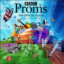 BBC Proms 2014: the Official Guide by BBC (Paperback, 2014) #AB10