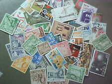 45 DIFFERENT MALTA STAMP COLLECTION - LOT