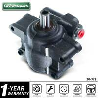 For Ford F-250 F-350 Super Duty 2008 2009 2010 Power Steering Pump w/o Pulley