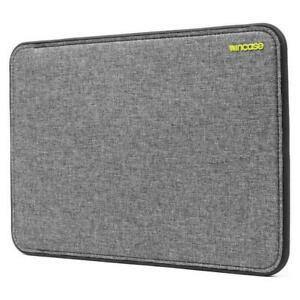"Incase ICON Sleeve with TENSAERLITE for iPad Pro 12.9"" - Grey - New"