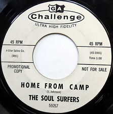 DELICATES soul promo VG++ Challenge 45 I Want To Get Married Home From Camp w110