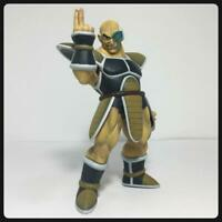 Dragon Ball Z Figuarts Nappa TAMASHII NATIONS Bandai S.H. Action Figure