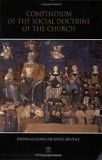Compendium of the Social Doctrine of the Church, Pontifical Council for Justice