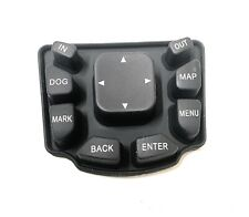 Keypad Rubber buttons part for Garmin Astro 320 or 430 repair New