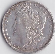 1883 O 'Morgan' Dollar - USA New Orleans Mint - 0.900 Silver*