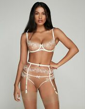 Lindie Lingerie Set - Agent Provocateur white BNWT - various sizes
