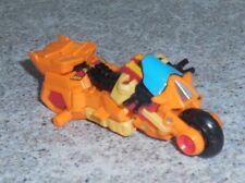 Transformers Combiner Wars WRECK-GAR Complete Legends Motorcycle wreckgar