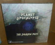 Planet Apocalypse THE DRAGON PACK Expansion