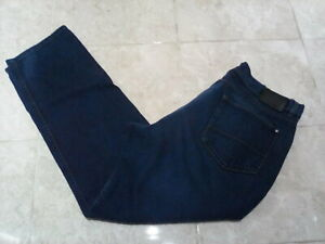Mens PAUL SMITH Regular Straight Jeans  , size 34W 30L