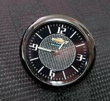 For Chevrolet Car Clock Refit Interior Luminous Electronic Quartz Ornaments Gift
