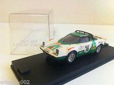 Verem - 427 - Lancia Stratos Rallye de Monte Carlo 1975 Munari Mannucci  (1/43)
