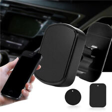 Universal 360° Car Magnetic Mount Holder Stand For Mobile Phone iPhone Samsung