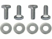 For 1955-1957 Chevrolet One Fifty Series Valve Cover Bolt Kit 35782QY 1956