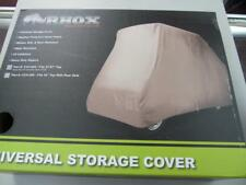 Golf Cart Universal Cover Fits 57-61'' Top Does Not Fit Yamaha Drive #COV003