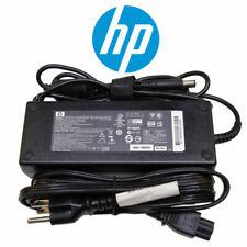 Title: Original HP Pavilion DV8 OEM 120W 18.5V AC Adapter Power Supply Laptop Ch