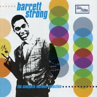 BARRETT STRONG The Complete Motown Collection 2004 22-track CD album NEW/SEALED