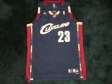 2005/06 - 2009/10 Cleveland Cavaliers Lebron James Alternate Third Jersey - XL