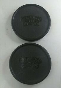 Schneider Optik Kreuznach SN223/18 Front Push On Lens Cap 42mm