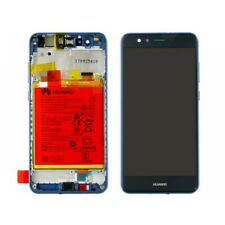 Display LCD Originale Huawei P10 Lite blue + batteria 02351FSL (Service Pack)