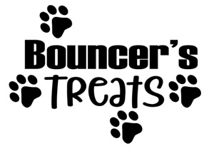 Personalised Dog/Pet Treat Vinyl Decals Stickers for Jars