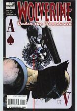 2008 WOLVERINE: UNDER THE BOARDWALK #1 ( ONE-SHOT ) MARVEL COMICS VF