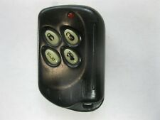 Clean Omega RS7 RS7K2 M65NVT421 Keyless Remote Clicker Transmitter Fob Tested