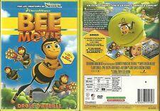 DVD - BEE MOVIE ( DESSIN ANIME )