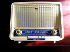 Coffret Poste radio Eddy Mitchell sessions intégrale 23 CD 1960 - 1992