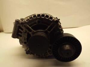 Alternator 6 Cylinder 180 Amp Fits 07-13 BMW 328i 242755