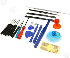 Mobile Phone Repair Tool Kit 21 in 1 Screwdriver Set For iPhone Nokia Samsung