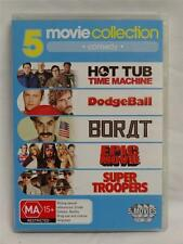 5 Movie Collection - Comedy - DVD
