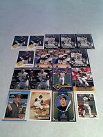 *****Rob Mackowiak*****  Lot of 50 cards  20 DIFFERENT