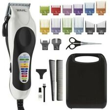 Professional Kit Wahl Clippers Men Trimmer Hair CUtting Tool Cut Machine