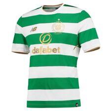 Camiseta de fútbol de clubes internacionales blanco talla M