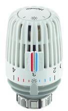 Heimeier Thermostatkopf, Standard K-Kopf, mit eingebaute Fühler