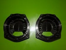 Civic del Sol OEM front door speaker mount pods holders CRX Integra Accord Prelu