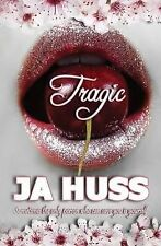 NEW Tragic: Rook and Ronin, #1 by J. a. Huss