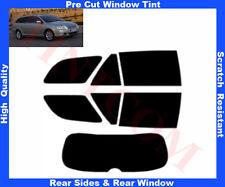 Pellicola Oscurante Vetri Auto Pre-Tagliata Toyota Avensis SW 03-06 da 5% a 50%