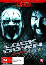 Tna Wrestling - Lockdown 2009 (DVD, 2009)