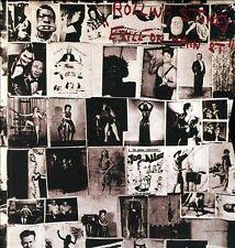 ROLLING STONES Exile On Main Street DELUXE Box Set 180gram 2-LP 2-CD DVD SEALED!
